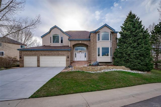 10773 Cougar Ridge, Littleton, CO 80124 (#5808579) :: Compass Colorado Realty