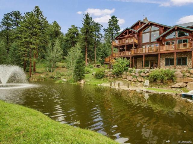 22231 Alpine Meadow, Morrison, CO 80465 (#5808737) :: The HomeSmiths Team - Keller Williams