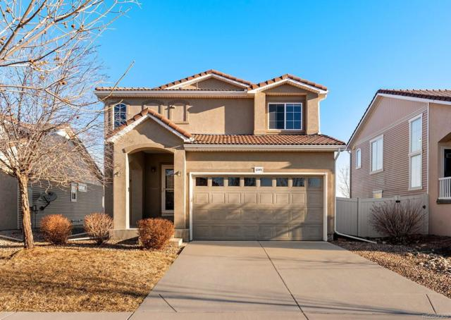 5249 Cherrywood Lane, Johnstown, CO 80534 (#5809882) :: The Heyl Group at Keller Williams