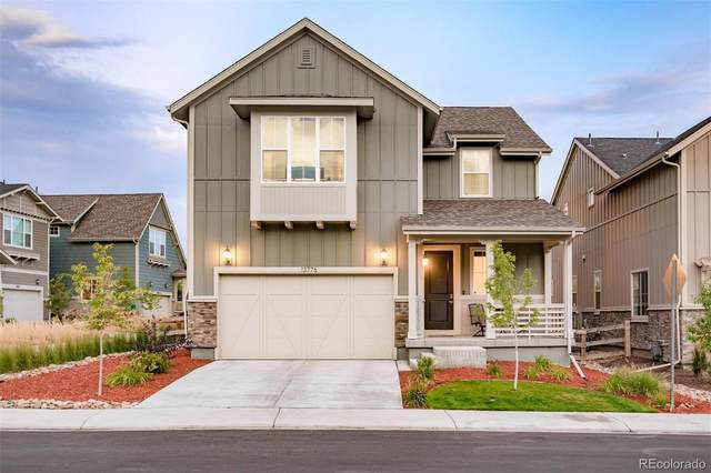 13776 Umatilla Drive, Broomfield, CO 80023 (MLS #5816615) :: 8z Real Estate