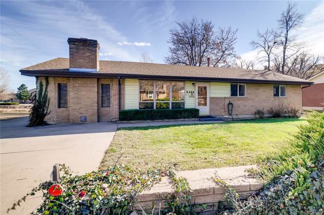 2284 Edgewood Drive, Boulder, CO 80304 (#5820875) :: Bring Home Denver with Keller Williams Downtown Realty LLC