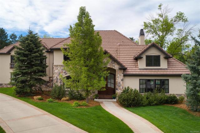 9642 E Orchard Drive, Greenwood Village, CO 80111 (#5821412) :: Wisdom Real Estate
