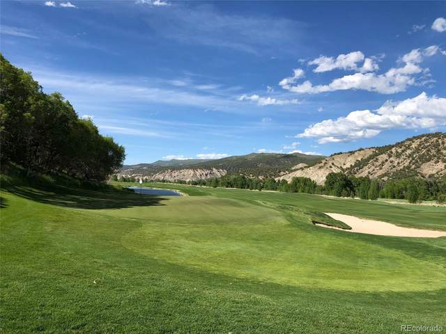 377 Red Bluffs Way, Eagle, CO 81631 (#5821482) :: The DeGrood Team