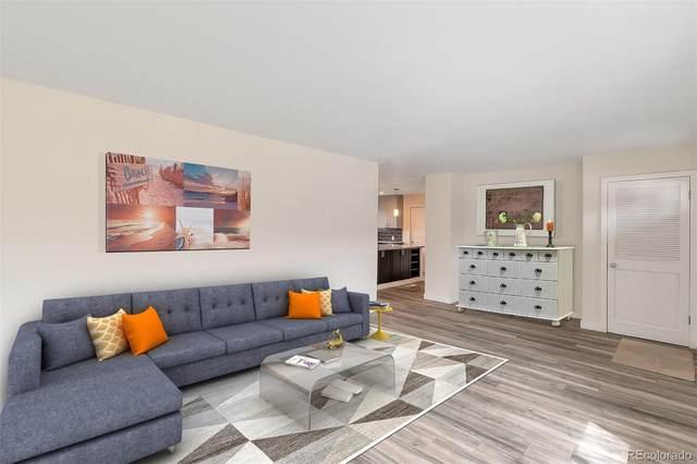 6890 S Foresthill Street, Littleton, CO 80120 (MLS #5823479) :: 8z Real Estate