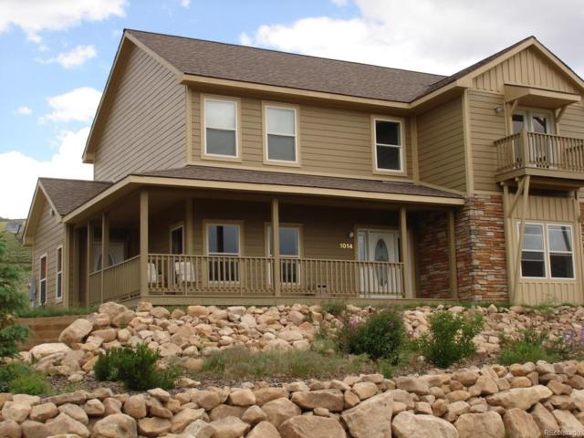 1014 Cascadilla Street, Crested Butte, CO 81224 (#5825907) :: Wisdom Real Estate