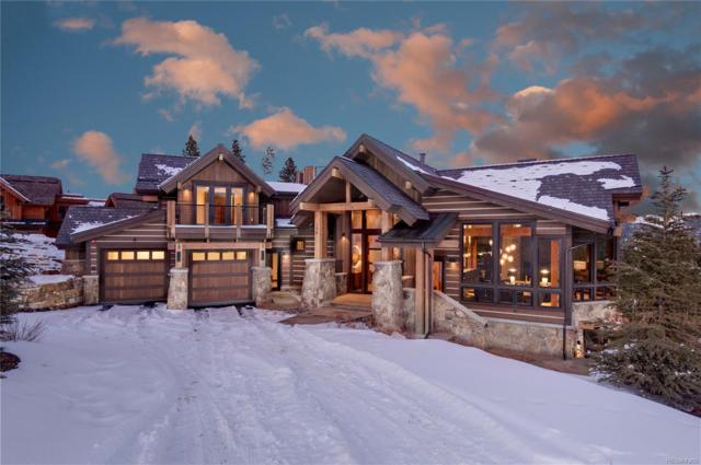 198 Timber Trail Road, Breckenridge, CO 80424 (#5826014) :: Bring Home Denver