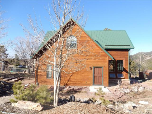 11715 Ranch Elsie Road, Golden, CO 80403 (#5829722) :: The City and Mountains Group