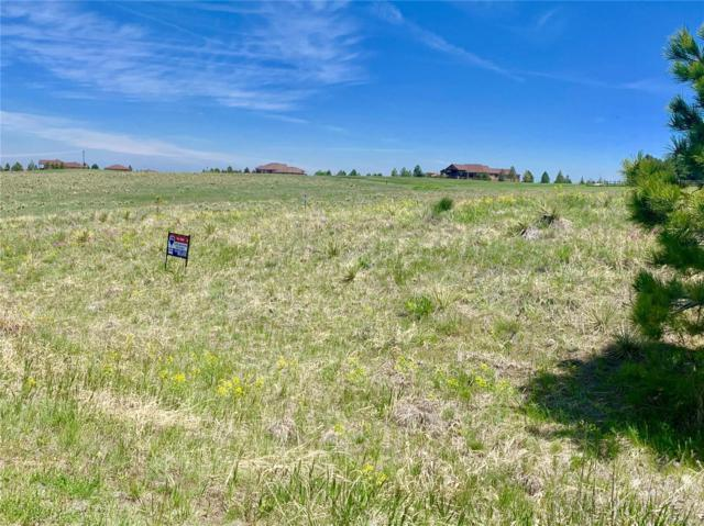 46558 Sunset View Way, Parker, CO 80138 (MLS #5829859) :: Kittle Real Estate