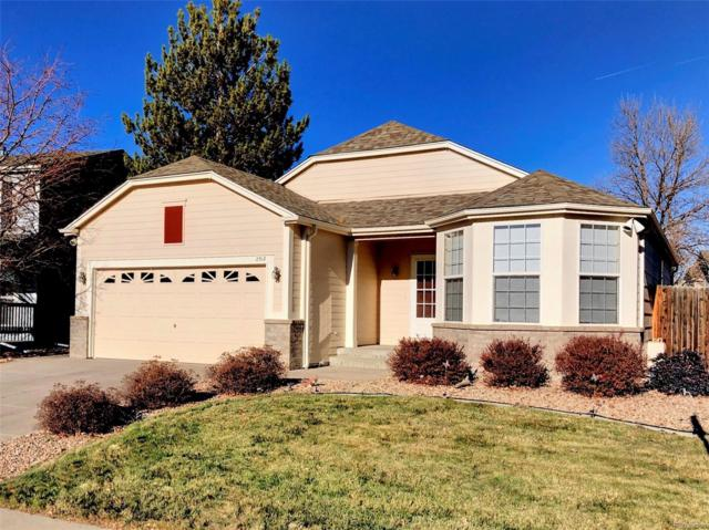 2512 E 131st Avenue, Thornton, CO 80241 (#5830324) :: The Heyl Group at Keller Williams