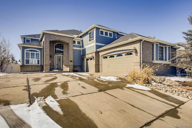 1427 Mountain Drive, Longmont, CO 80503 (#5831601) :: The Harling Team @ HomeSmart