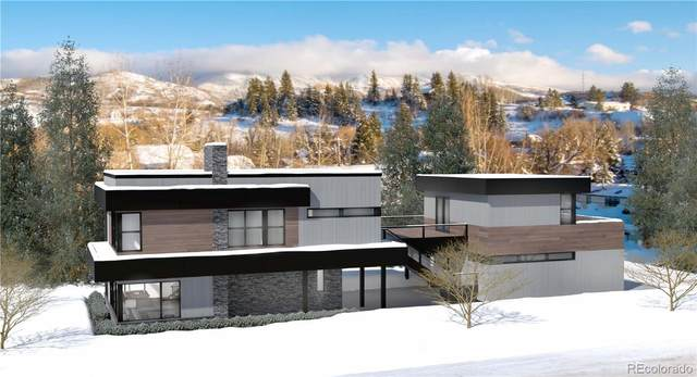 580 N Larimer Street, Steamboat Springs, CO 80487 (#5833507) :: The Healey Group