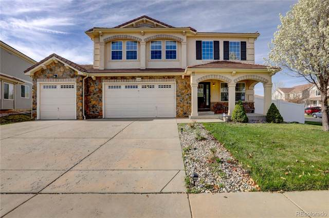 21004 E 53rd Place, Denver, CO 80249 (#5837159) :: The Artisan Group at Keller Williams Premier Realty