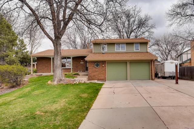 3265 E 128th Place, Thornton, CO 80241 (#5837203) :: Compass Colorado Realty
