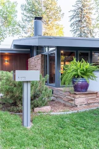 1421 E Cornell Avenue, Englewood, CO 80113 (#5837257) :: Real Estate Professionals