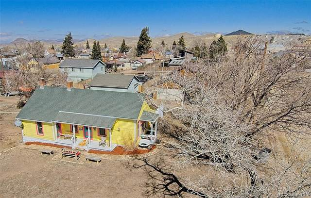 615 1st Street, Silver Cliff, CO 81252 (#5841708) :: Wisdom Real Estate