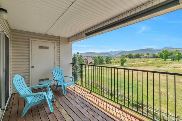 12338 W Dorado Place #303, Littleton, CO 80127 (#5842380) :: Compass Colorado Realty