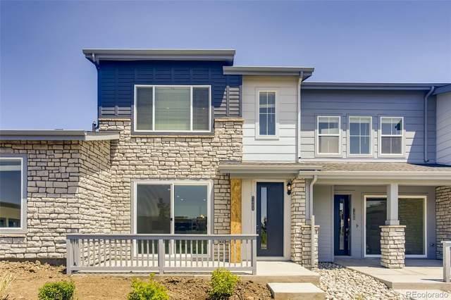 7488 W Evans Lane, Lakewood, CO 80227 (#5843162) :: Venterra Real Estate LLC