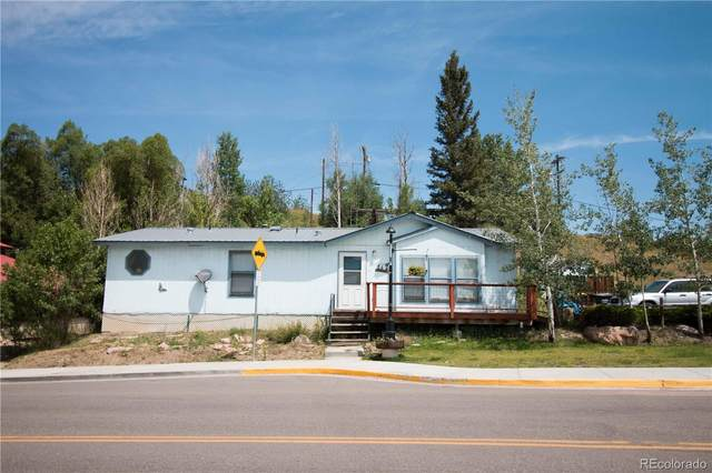 217 E Main Street, Oak Creek, CO 80467 (#5844030) :: Re/Max Structure