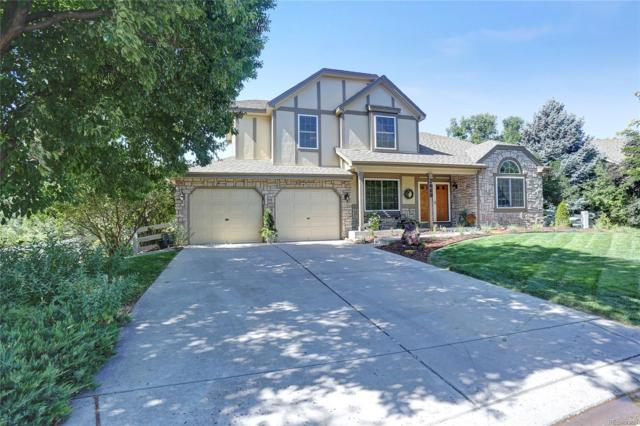 2480 W Jamison Way, Littleton, CO 80120 (#5845072) :: The Heyl Group at Keller Williams