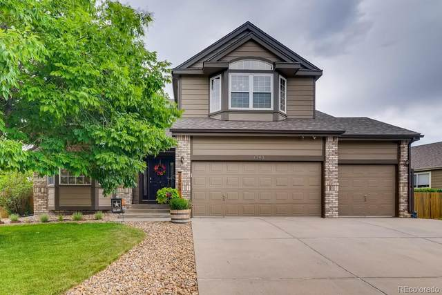 1543 1543 Goldeneye Dr, Johnstown, CO 80534 (#5845943) :: The Dixon Group