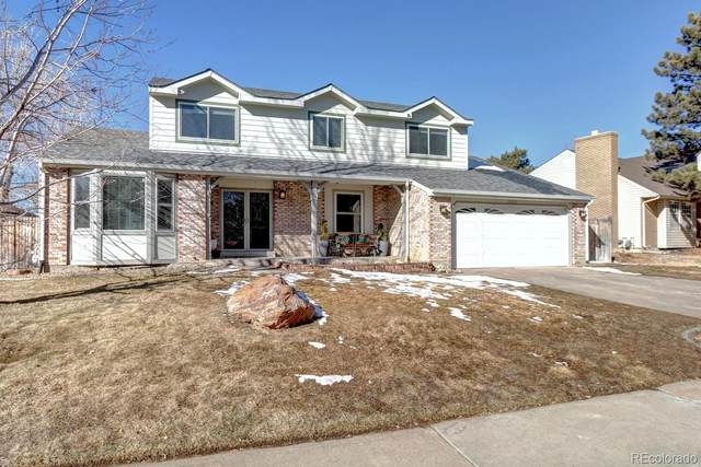 5575 S Sedalia Street, Centennial, CO 80015 (MLS #5847808) :: 8z Real Estate