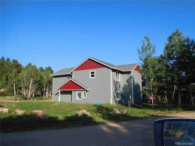 46 Sunset Drive, Bailey, CO 80421 (#5850018) :: Own-Sweethome Team
