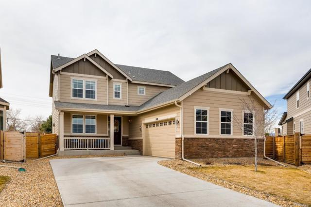 638 E Dry Creek Circle, Littleton, CO 80122 (#5850276) :: Compass Colorado Realty