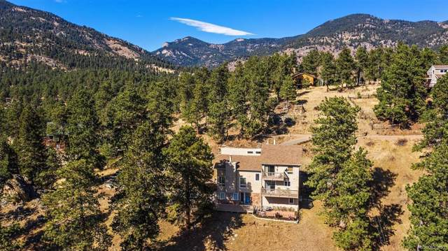 229 Pauls Road, Evergreen, CO 80439 (#5852032) :: Berkshire Hathaway Elevated Living Real Estate