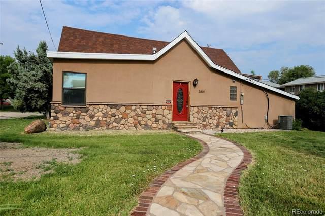3801 Oak Street, Wheat Ridge, CO 80033 (#5852303) :: Own-Sweethome Team