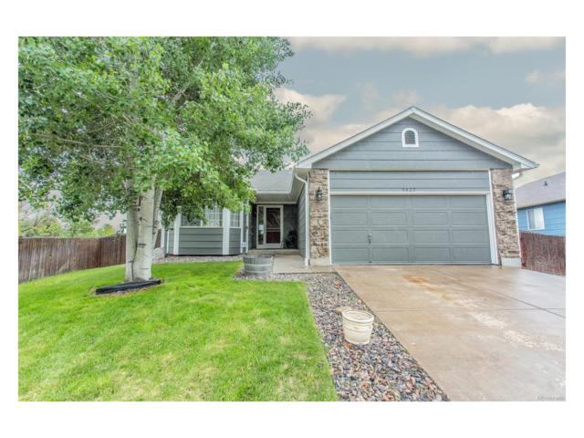 5427 Bear Lane, Frederick, CO 80504 (MLS #5857639) :: 8z Real Estate