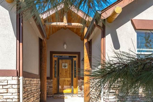 2807 S Nelson Street, Lakewood, CO 80227 (#5865185) :: The HomeSmiths Team - Keller Williams