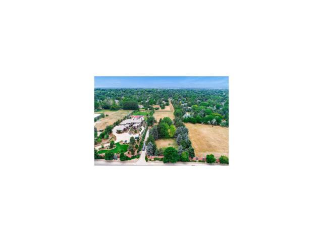 5275 S University Boulevard, Greenwood Village, CO 80121 (MLS #5866309) :: 8z Real Estate