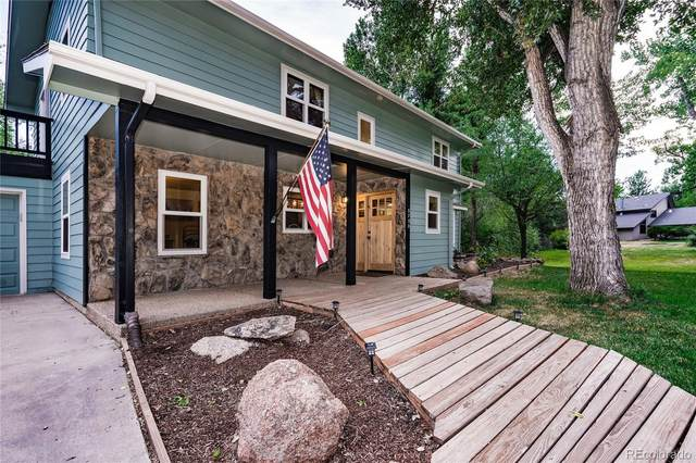 2722 Mcconnell Drive, Laporte, CO 80535 (#5867738) :: The Griffith Home Team