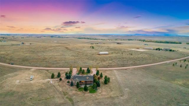 40459 E Costilla Avenue, Bennett, CO 80102 (#5869917) :: Wisdom Real Estate