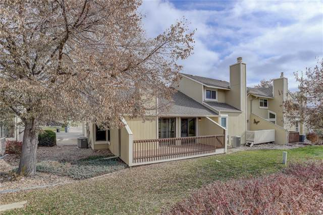 981 Reynolds Farm Lane D15, Longmont, CO 80503 (#5870532) :: The Heyl Group at Keller Williams