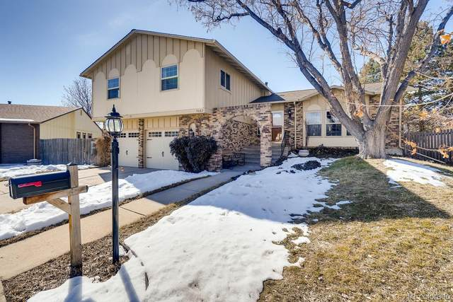 9682 W 89th Circle, Westminster, CO 80021 (#5872480) :: The Heyl Group at Keller Williams