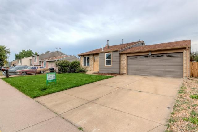 5143 Sable Street, Denver, CO 80239 (#5872737) :: The City and Mountains Group
