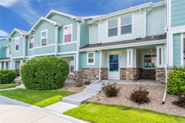 5841 Ceylon Street, Denver, CO 80249 (MLS #5876406) :: 8z Real Estate