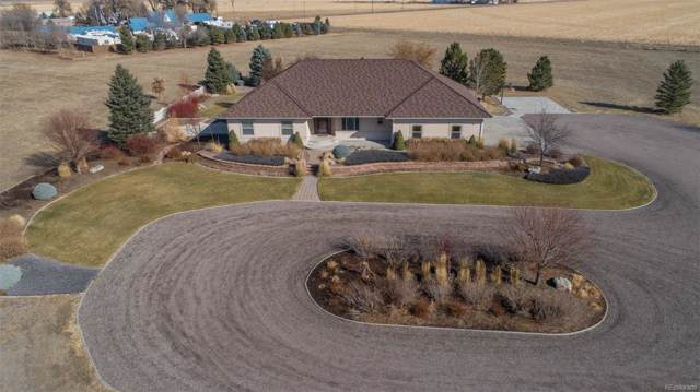 9 Trailside Drive, Fort Morgan, CO 80701 (#5878792) :: The DeGrood Team