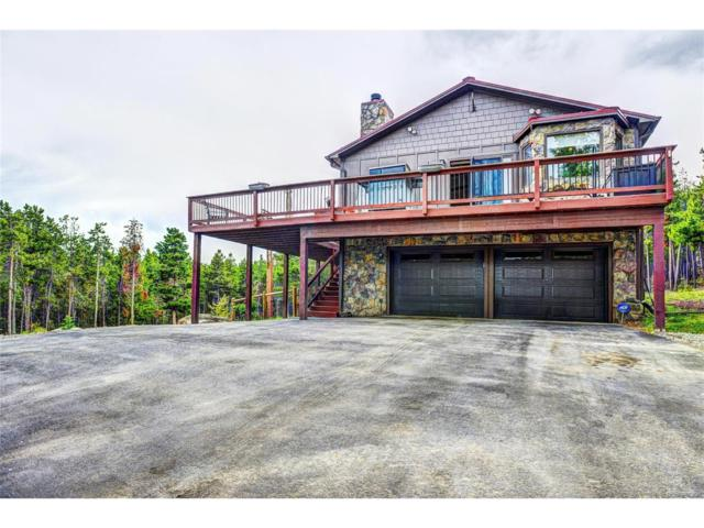 31962 Black Widow Drive, Conifer, CO 80433 (MLS #5878817) :: 8z Real Estate
