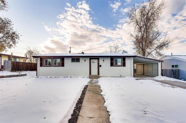 490 Cortez Street, Denver, CO 80221 (#5880735) :: The Healey Group