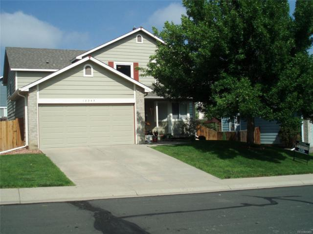 12243 Glencoe Street, Thornton, CO 80241 (#5881010) :: The Peak Properties Group