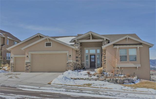 13068 Duckhorn Court, Colorado Springs, CO 80921 (MLS #5881430) :: Kittle Real Estate