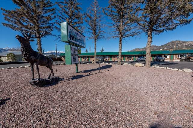 12845 Us Highway 24/285, Buena Vista, CO 81211 (MLS #5881834) :: Bliss Realty Group