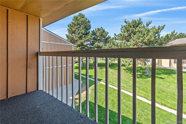 554 Vance Street D-13, Lakewood, CO 80226 (#5881980) :: Chateaux Realty Group