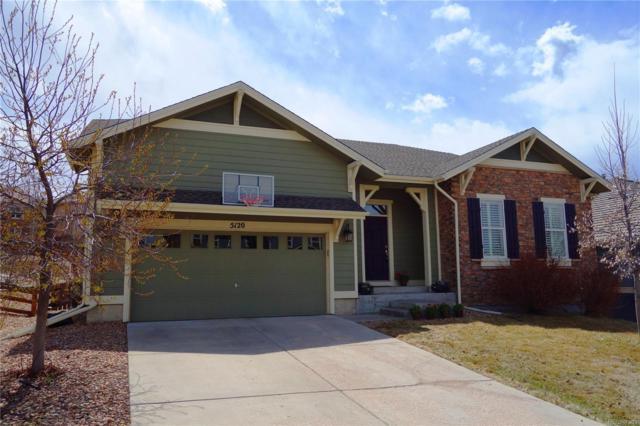 5120 Gould Circle, Castle Rock, CO 80109 (#5882999) :: Wisdom Real Estate