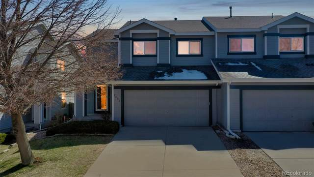 2406 E 109th Drive, Northglenn, CO 80233 (MLS #5883422) :: 8z Real Estate