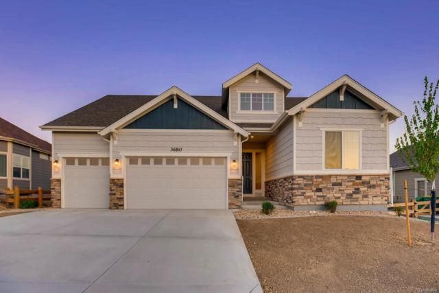 3680 Hughes Drive, Mead, CO 80542 (#5884731) :: Wisdom Real Estate