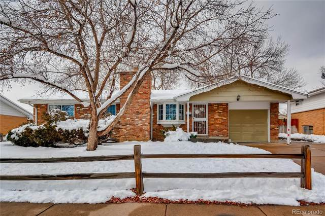 2885 S Ingalls Way, Denver, CO 80227 (#5884825) :: The DeGrood Team