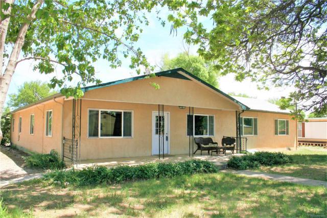 1310 Baldwin Avenue, Canon City, CO 81212 (#5886850) :: Wisdom Real Estate